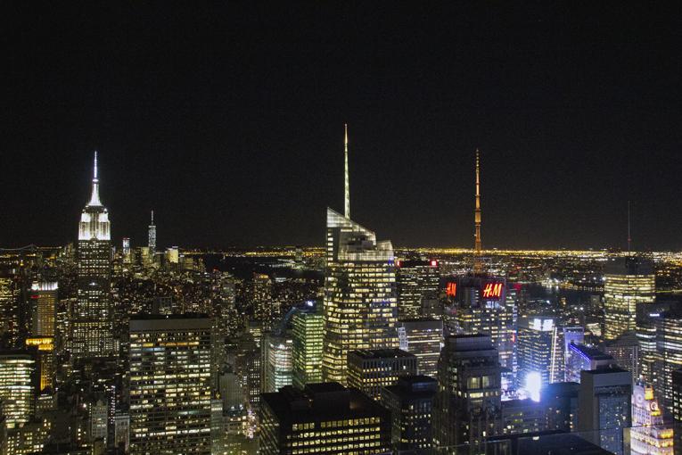 New York 2014-5
