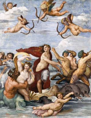 Raphael's_Triumph_of_Galatea_02