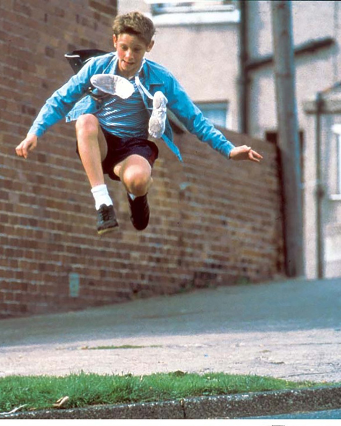 Billy Elliot 1 a