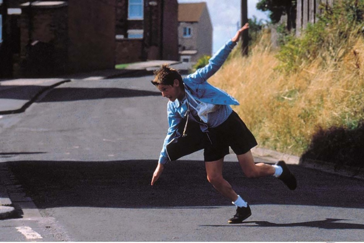 Billy Elliot 3