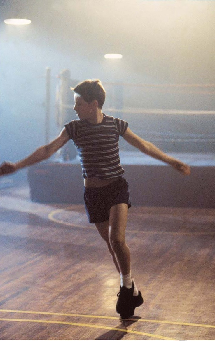 Billy Elliot 4