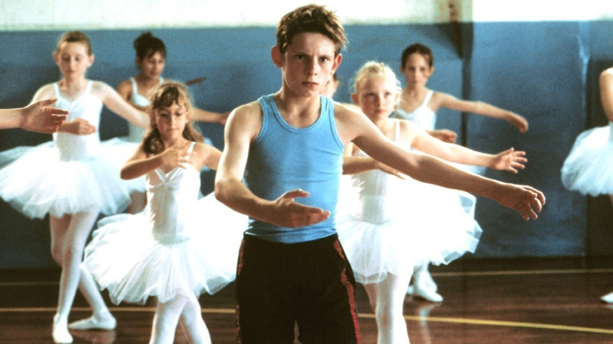 Billy Elliot 5