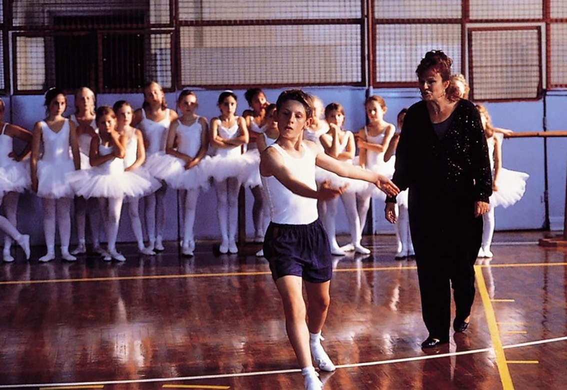 Billy Elliot 8