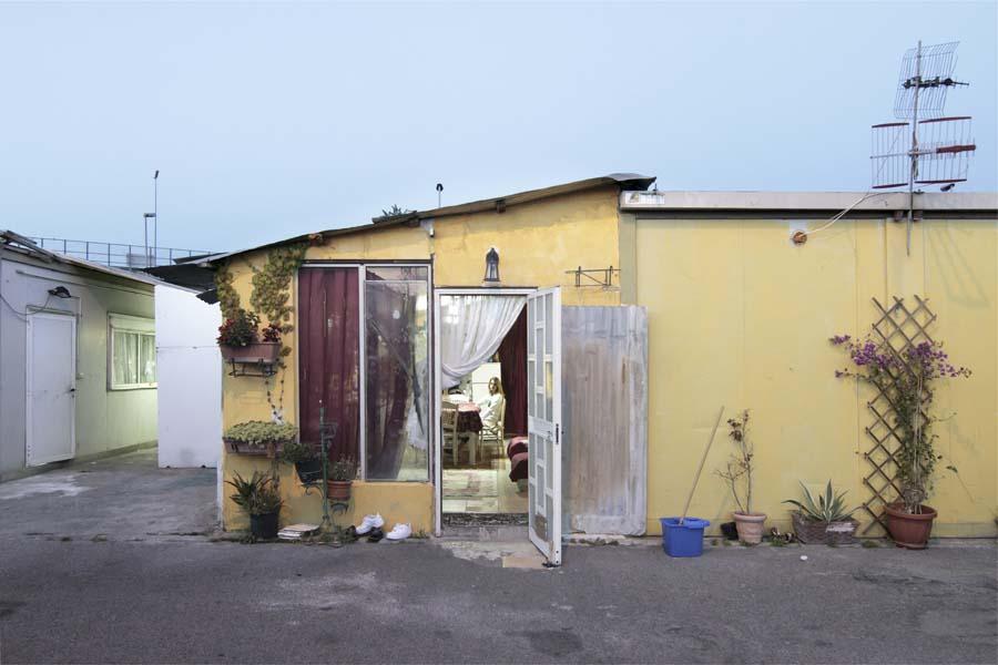 case rom napoli nord #6