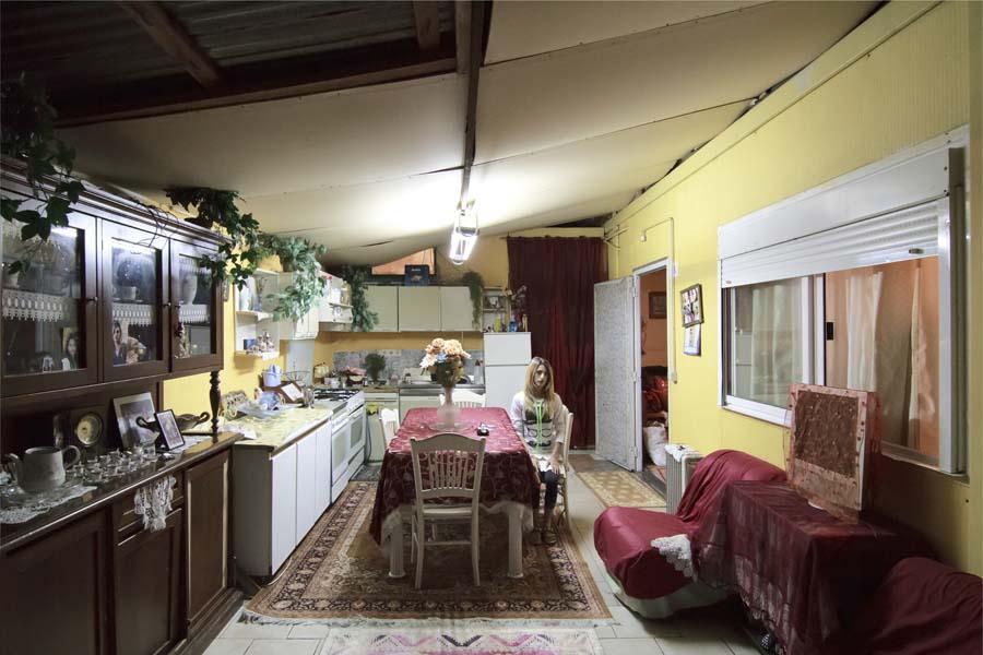 case rom napoli nord #7