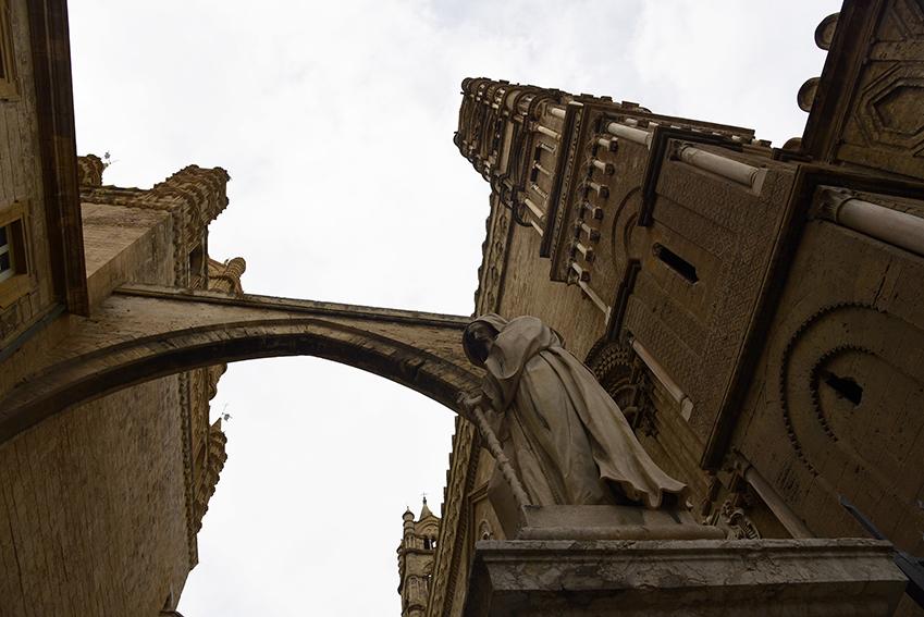 La Cattedrale- San Francesco di Paola