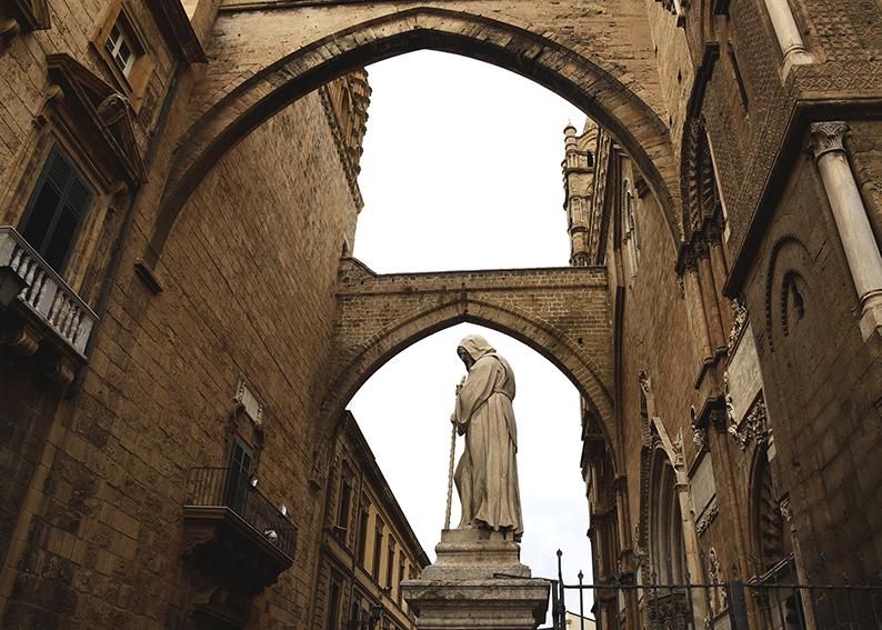 La Cattredale- San Francesco di Paola 2
