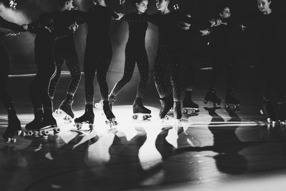L'ultimo balletto - Massimo Plessi