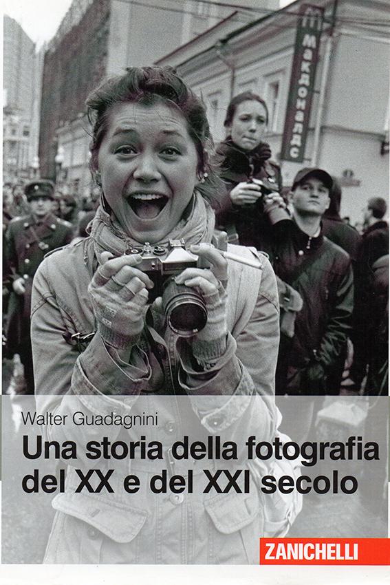 Una storia della fotografia del XX e del XXI secolo (1)