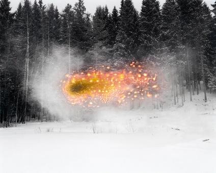 Slash & Burn, Terje Abusdal