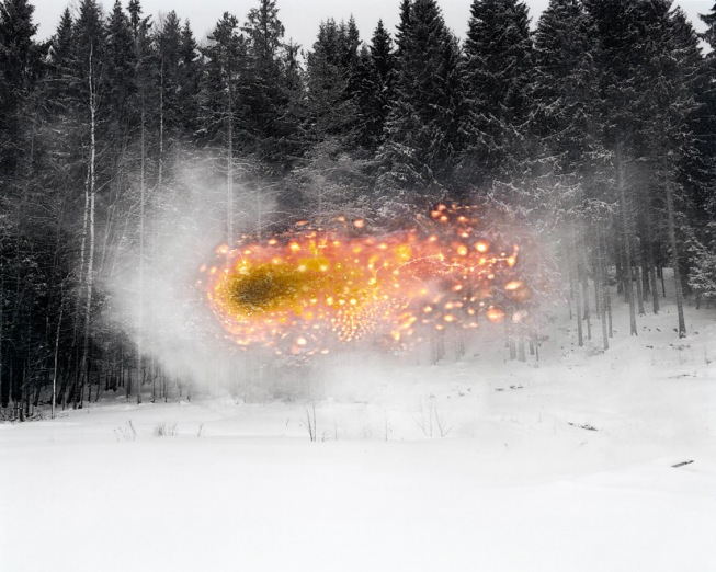 Slash & Burn, Terje Abusdal